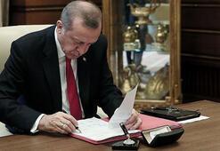 Son dakika... Cumhurbaşkanı Erdoğan onayladı Milyonlarca kişiyi ilgilendiriyor...