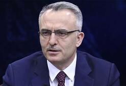 Son dakika... Ağbaldan akaryakıtta ÖTV açıklaması