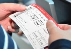 Son dakika: Bu biletin fiyatı 3 bin TLyi aştı