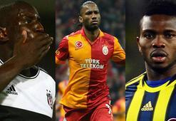 En iyisi Didier Drogba seçildi
