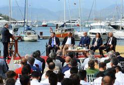Denizlerde kaza olmadan önlem alınması için Türk P&I çalışıyor