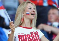 Skandal Dünya Kupası kataloğunda Rus kız tavlama taktiği...