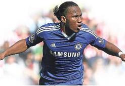 İngiltere tarihinin en iyi Afrikalı oyuncusu Drogba