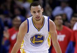 Currynin 51 sayısı Dallası yıktı