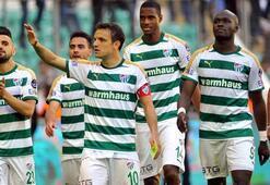 Bursaspor sezonu Ankarada kapıyor