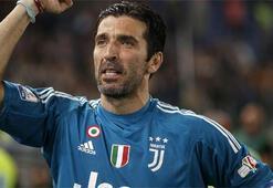 Buffon, Juventusu bırakacağını açıkladı