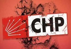 CHPde ön seçime fermuar ayarı