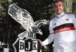 Beşiktaş sevdasını mezara taşıdılar