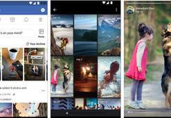 Facebook, Hikayelere 3 yeni özellik ekledi