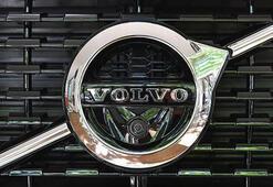 Volvo, İngilterede dizel motorlu araç satışını durdurdu