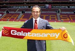 Galatasarayda Prandelli şoku, davayı kazandı