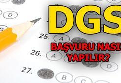 DGS başvurusu nasıl yapılır DGS ne zaman (2018)