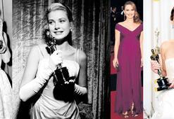"""""""En iyi""""lerin stil Oscar'ları"""