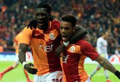 Galatasaray, Gomis ile Fenerbahçeyi geçecek