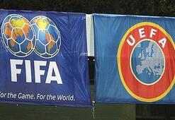 Avrupa futbolu, FIFAnın yeni turnuvalarına sıcak bakmıyor