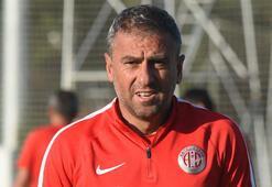 Hamza Hamzaoğlu: Son maçta ligde kalmanın keyfini çıkaracağız