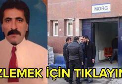PKK'nın tehdit ettiği baraj işçisi öldürüldü