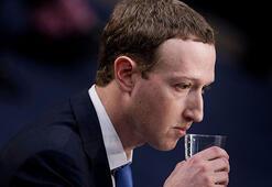 Mark Zuckerbergin günlük kazancı 6 milyon dolar