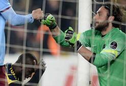 Trabzonspora Hakandan kötü haber