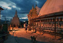 Mehmet Turgut ile mistik Nepal- Tibet turu