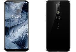 Yeni Nokia X6nın özellikleri ve fiyatı yayınlandı