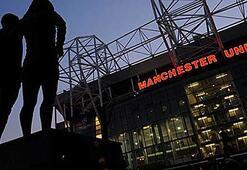 Manchester Unitedda seks skandalı