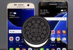 Samsung, Galaxy S7 modelleri için Oreo güncellemesini durdurdu