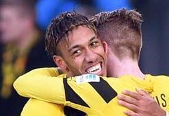 Dortmund, Freiburg galibiyetiyle nefes aldı