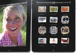 "Yeni ""oyuncağımız"" iPad"