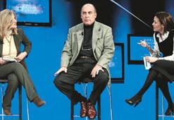 Davos'ta kadınlardan en çok alkışı Muhtar Kent aldı