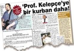 'Dr. Kelepçe'nin son kurbanı
