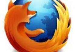Firefox ile hacklediler