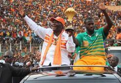 Toure: Afrika Kupası, Şampiyonlar Liginden değerli