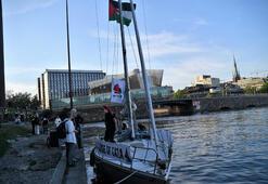 İsveçli ve Norveçli aktivistler, balıkçı tekneleriyle Gazzeye gidiyor