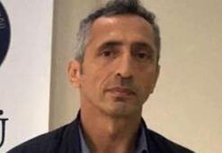 Son dakika: İlyas Alaattin Saral tutuklandı
