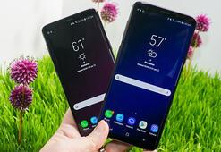 Samsung Galaxy S9un internet hızı iPhone Xi geçti