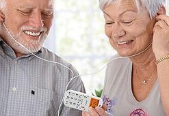 Yaşlılara özel telefona yoğun ilgi