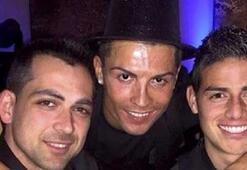 Real Madridde deprem Yıldız oyuncunun biletini kestiler