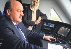 Ankara'da vekalet dönemi başlıyor