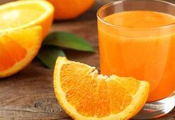 Hamilelere C vitamini önerisi