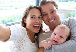 Bebeklerin fotoğrafını çekerken dikkat