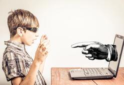 Microsoft minik parmakları davet ediyor