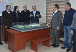Adananın yeni stadı verimli kullanılacak