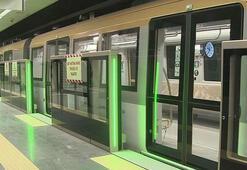 Yenikapı metrosu sürücüsüz olacak