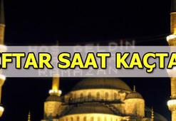 İftar saat kaçta 17 Mayıs Perşembe İstanbul, Ankara, İzmir iftar vakitleri...
