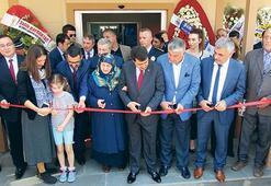 Sarıyer'de 2 polis merkezi açıldı