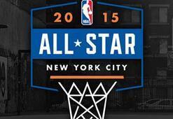 NBAde All-Star heyecanı başlıyor