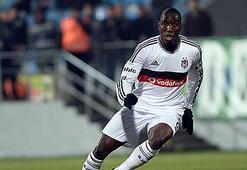 En iyi Senegalli Demba Ba