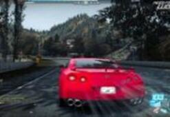 Başka bir Need for Speed