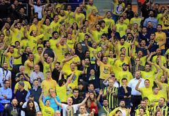 Fenerbahçeden taraftarına bilet müjdesi